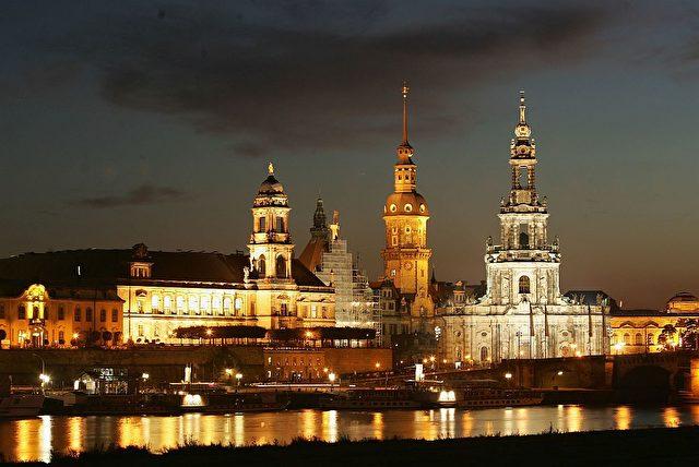 Dresden Foto: Sean Gallup/GettyImages