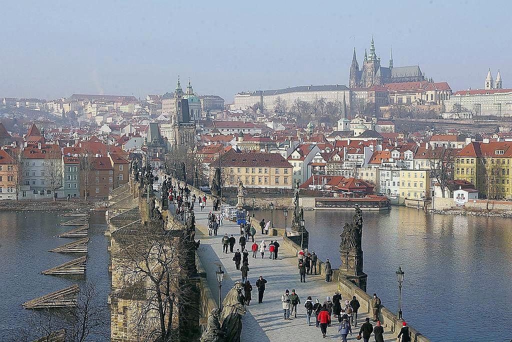 Droht ein Czexit? – Tschechien koppelt sich vom Euro ab
