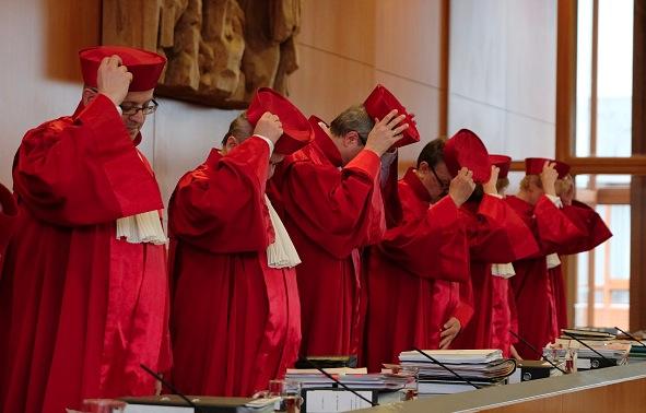 Maas will Straftätern Führerschein entziehen und Kameras in Gerichtssälen zulassen