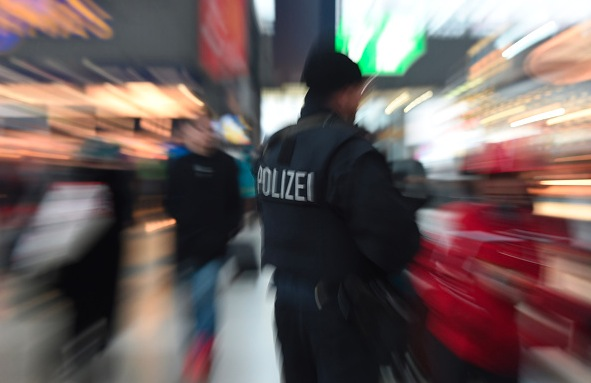 """""""Die Polizei würde den Kampf mit uns nicht gewinnen"""" – Arabische Familienclans beherrschen die Organisierte Kriminalität"""