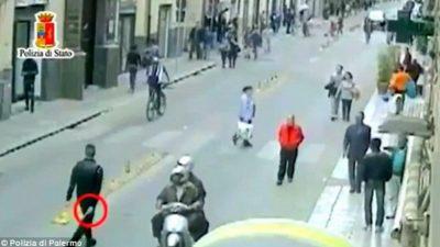 Cosa Nostra gegen Einwanderer: Mafia erklärt Migranten auf Sizilien den Krieg