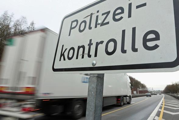 Österreich: Einsatzkommando Cobra gelingt Schlag gegen Schlepper-Bande