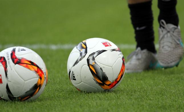 1. Bundesliga: Leverkusen schlägt Hertha 2:1