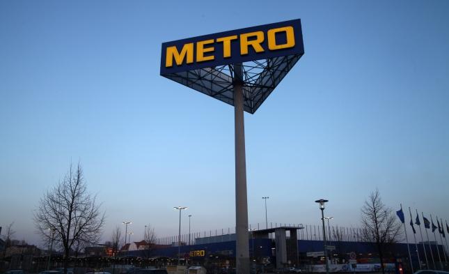 Metro-Chef kündigt harten Sparkurs an