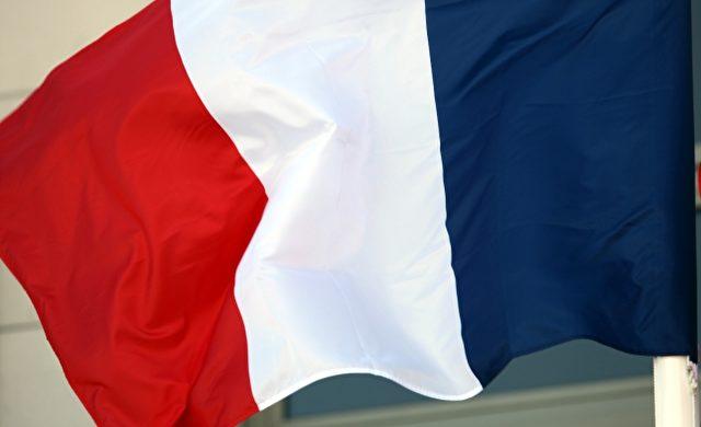 Fahne von Frankreich Foto: über dts Nachrichtenagentur