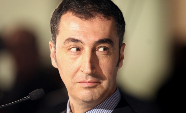 Özdemir: Bundestag plant Resolution zu Völkermord an Armeniern