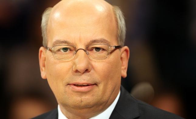 """Bundesvorsitzender der Deutschen Polizeigewerkschaft: """"Deutschland wird abgehängt"""""""