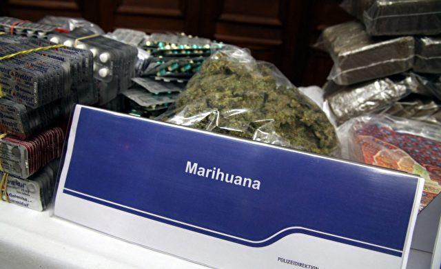 Marihuana Foto: über dts Nachrichtenagentur