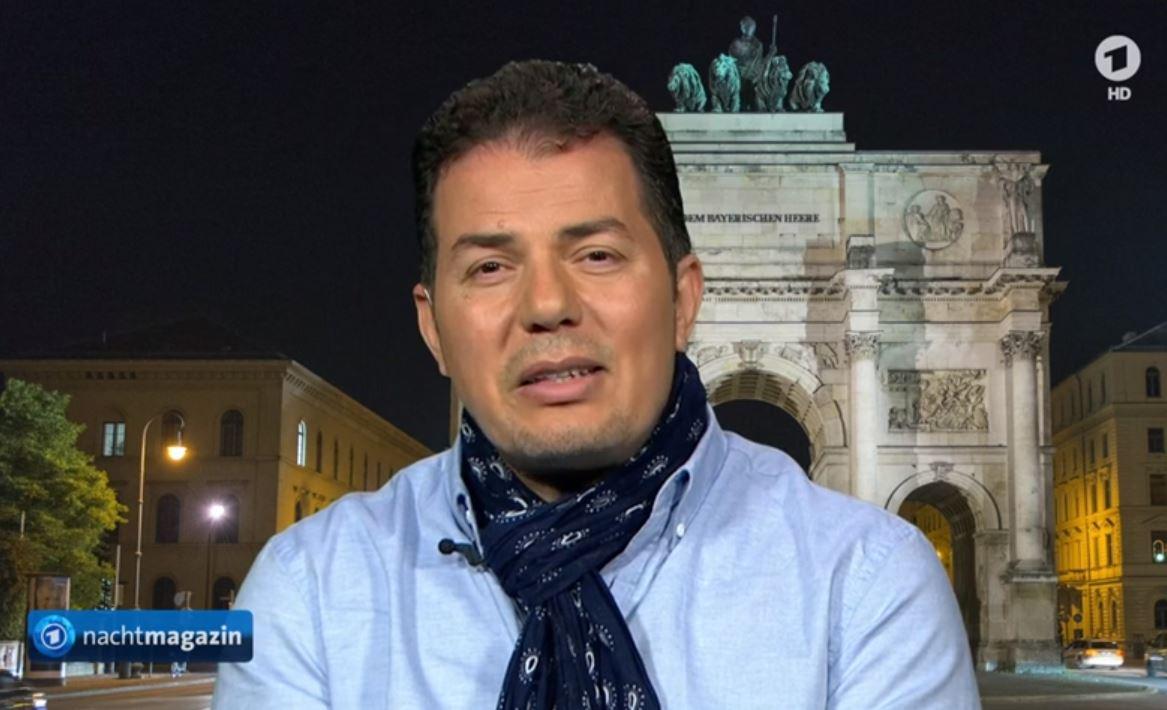 """Hamed Abdel-Samad verlässt Deutsche Islamkonferenz: """"Nicht länger als Feigenblatt dienen"""""""