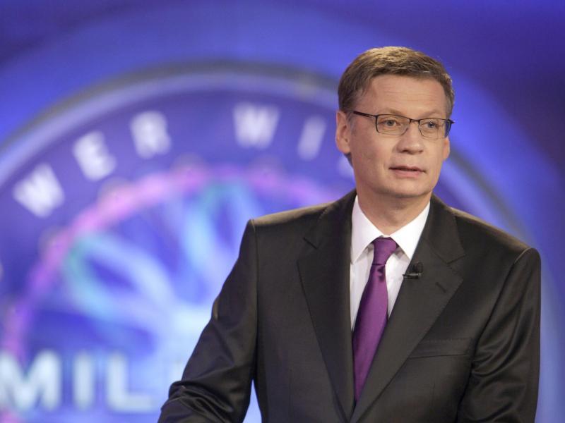 Bitterfelder Kinder fordern Günther Jauch zum Duell
