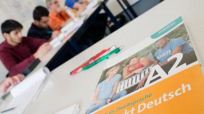 Widmann-Mauz will Impfungen in Integrationskursen