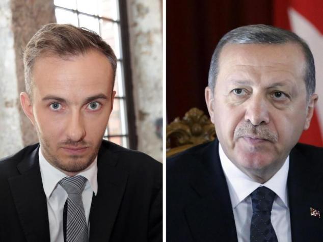 Deutsch Türkische Nachrichten Aktuell Und Unabhängig
