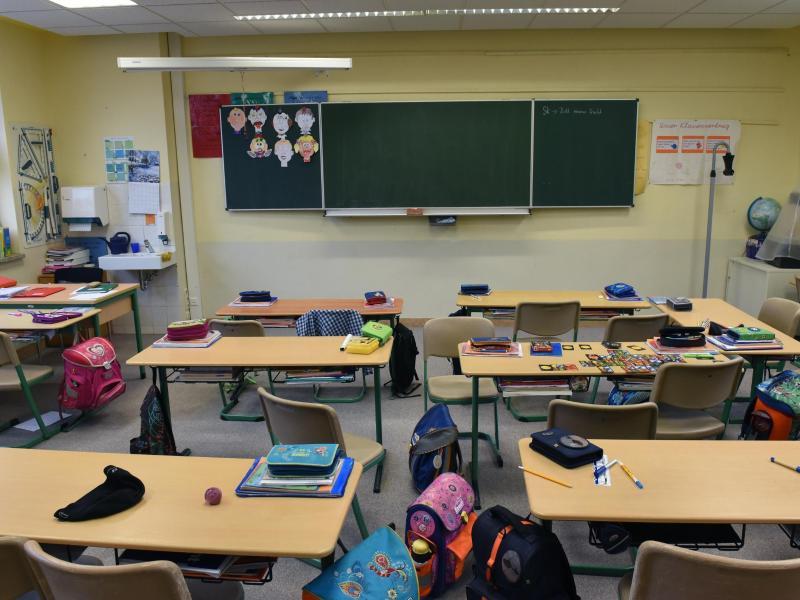Länder verschleiern Wahrheit: Massiver Unterrichtsausfall wegen Lehrermangel