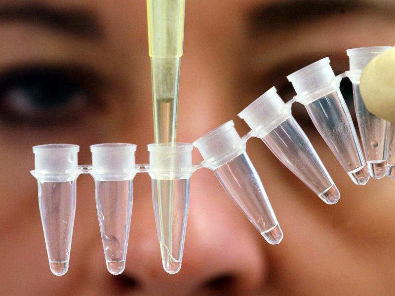 Hacker erschaffen DNA-Viren – Labore unzureichend gesichert