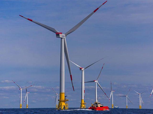 Windpark betreiber