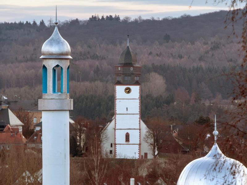 Kaufbeurens Bürger stimmen gegen DITIB-Moscheebau auf städtischem Grund