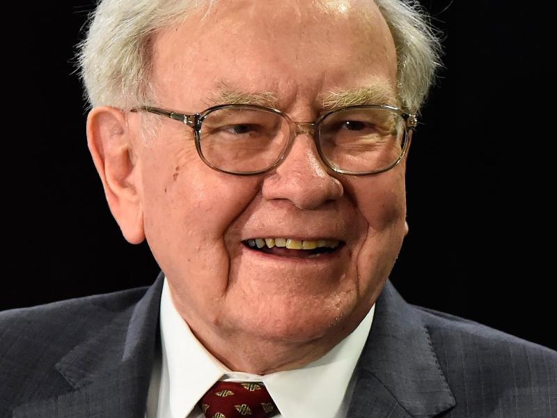 """Woodstock des Kapitalismus"" – Starkult um Börsenguru Warren Buffett"