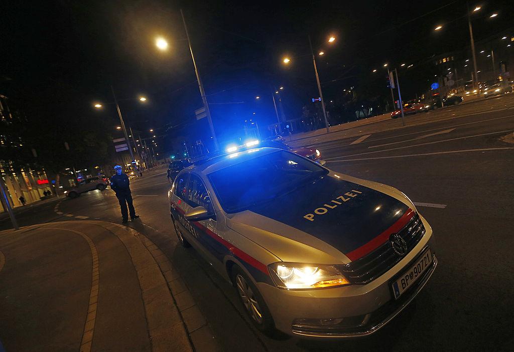 Wien: Afrikaner erschlägt Frau (54) vor Zeugin auf offener Straße