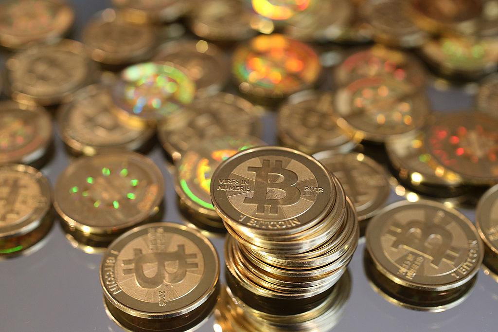 Sicherheit bei der Bezahlung von Online-Käufen mit Bitcoins