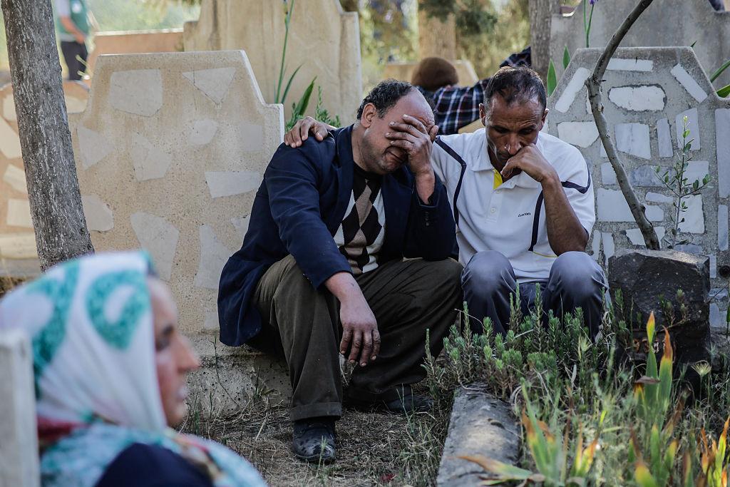 Syrischer Uno-Botschafter: Bis zu 100 syrische Frauen in Al-Nusra-Massaker getötet – Saudi-Arabien, Türkei und Katar verantwortlich