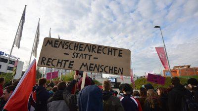 """AfD-Parteitag: Gericht kippt Demo-Verbot – """"Köln gegen rechts"""" darf auf den Heumarkt"""