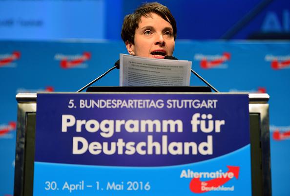 Zur AfD-Abwehr: Ehemaliger CDU-Wahlkampfmanager rät zur Koalition mit AfD