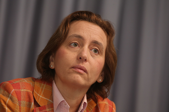 Beatrix von Storch, Bundesvize AfD Foto: Sean Gallup/Getty Images