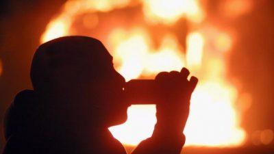 Berlin: Brandanschläge Jakobstraße – Linksextremes Bekennerschreiben aufgetaucht