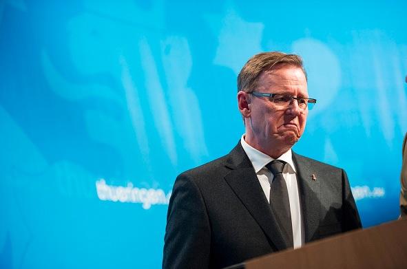 """Thüringen plant """"geschlechtergerechte"""" Behördensprache: Widerstand gegen Gender-Initiative"""