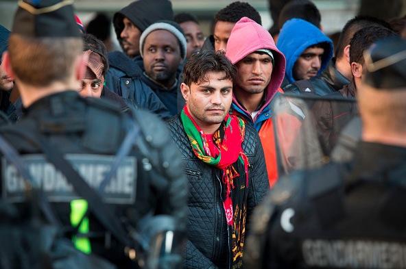 Ex-MI6 Chef warnt: Wegen Asylkrise – EU an Schwelle eines populistischen Aufstands