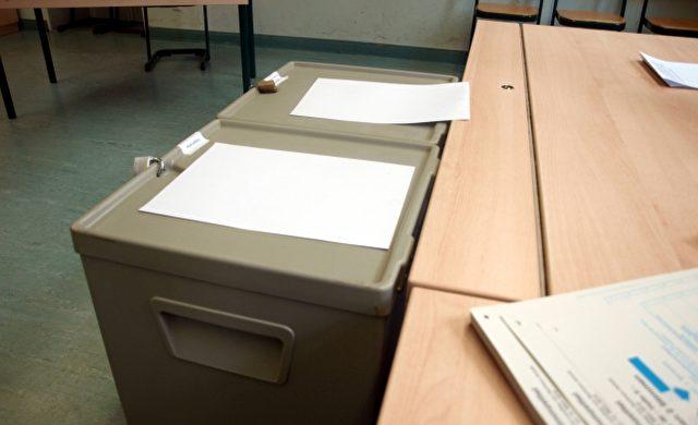 Wahllokal Foto: über dts Nachrichtenagentur
