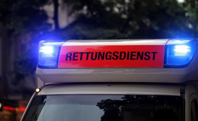 Messerattacken Deutschland 2021