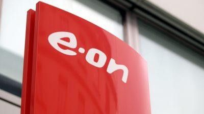 Kabinett will vor Eon-Aufspaltung Atomhaftung sichern