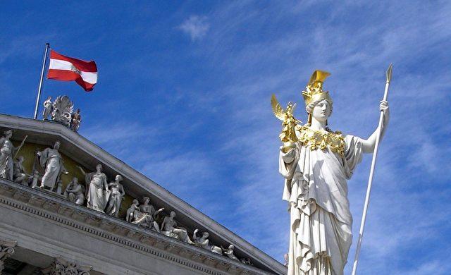 Österreichischer Nationalrat in Wien Foto: über dts Nachrichtenagentur