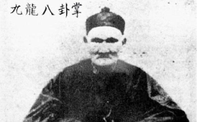 Li Qing Yun (1677 – 1933) starb im Alter von 256 Jahren. Er hatte 24 Frauen und überlebte neun Herrscher der Qing-Dynastie. Foto: Public Domain