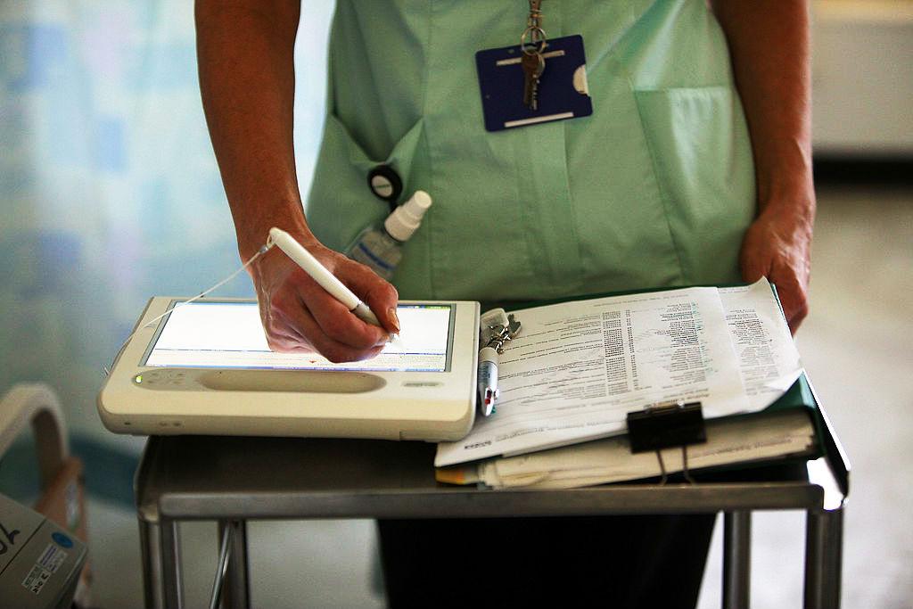 Briten streichen Gratis-Gesundheitsversorgung für Migranten