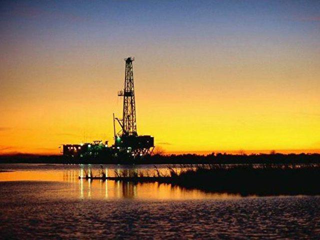 Erdölförderung im mexikanischen Bundesstaat Tabasco. Foto: Pemex/dpa