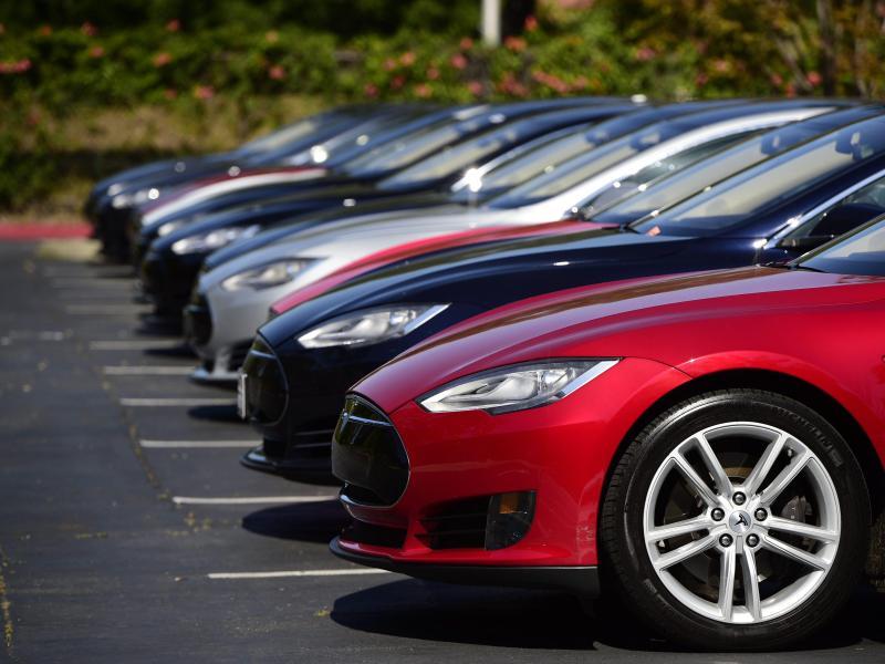 Baden-Württemberg: Das Land bemüht sich um eine Tesla-Fabrik