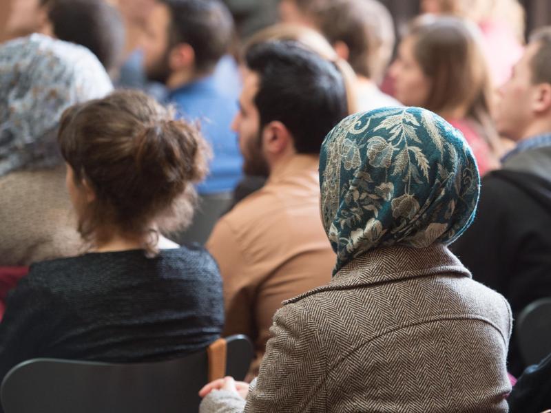Kriminalitätsstudie: Ein Drittel muslimischer Schüler in Niedersachen für Scharia statt deutsche Gesetze