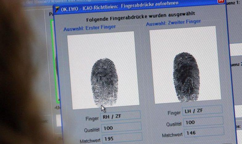 Die Steuer-ID als Universalschlüssel für alle Verwaltungen: Der gläserne Bürger