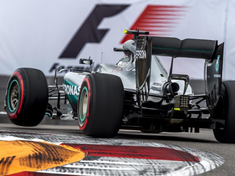 Die Aussichten der deutschen Fahrer beim GP von Spanien