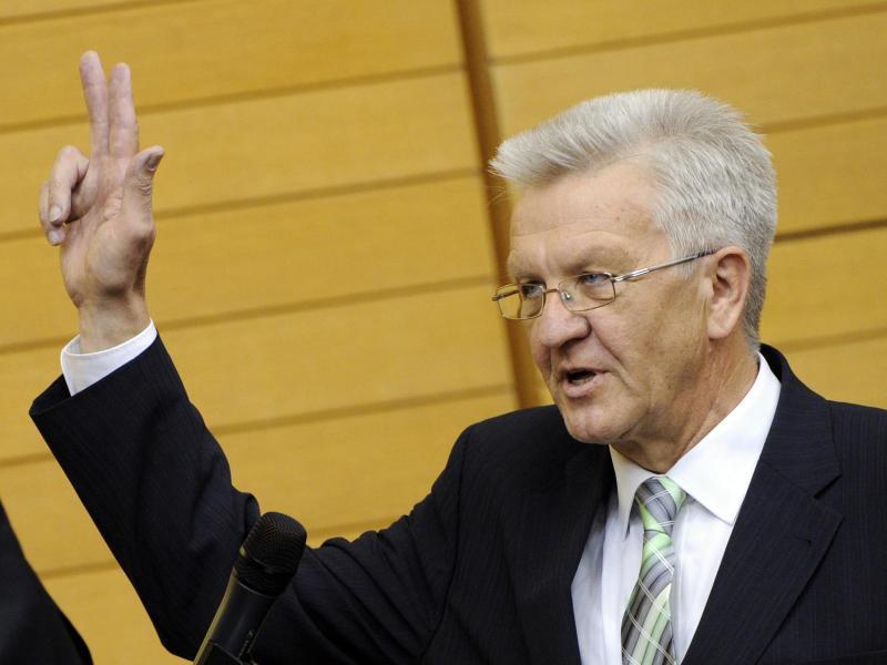 Ministerposten: Pension schon nach zwei Amtsjahren und ab 55 Jahren in einigen Bundesländern