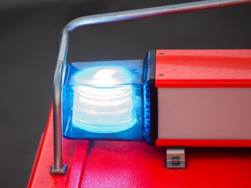 Drei Menschen in Hannover von Güterzug getötet