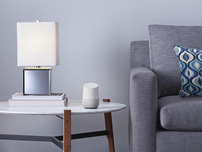 Tag und Nacht hält er Wacht: Der smarte Google-Assistent will in Zukunft überall sein