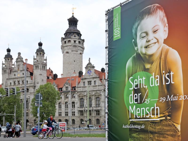 Bund der Deutschen Katholischen Jugend fordert Katholikentag ohne AfD