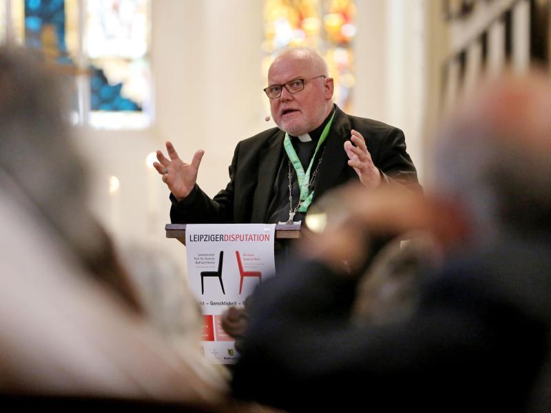 Kirchenvertreter und Kreuzdebatte – ein Zeichen widersinniger politischer Korrektheit