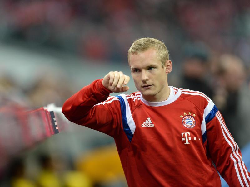 Medien: BVB vor Verpflichtung von Sebastian Rode