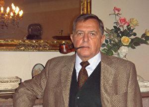 Dr. Norbert Freiherr van Handel (Foto: privat / Dr. Norbert van Handel)