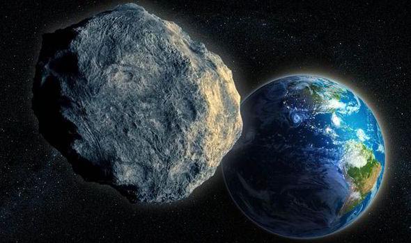 Hochtechnologie vor unserer Zivilisation? - Seite 8 Earth-asteroid-NASA-507847