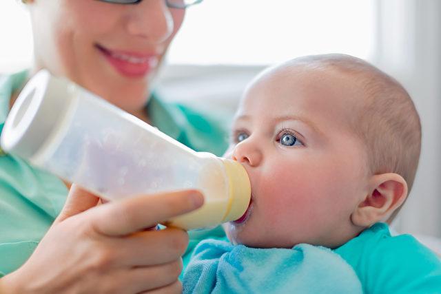 beste milchpulver baby